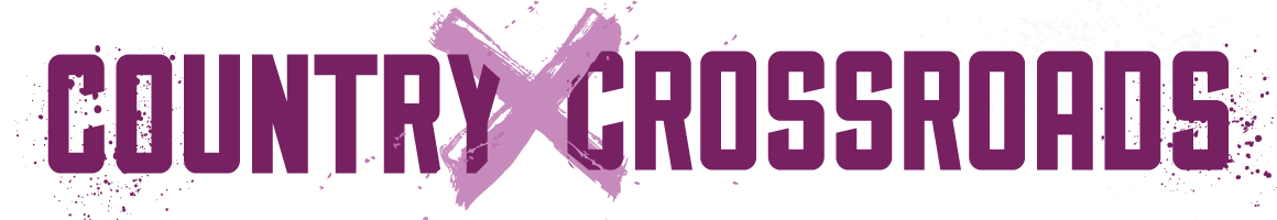 Country Crossroads logo