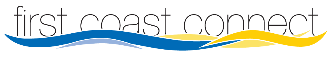 First Coast Connect logo
