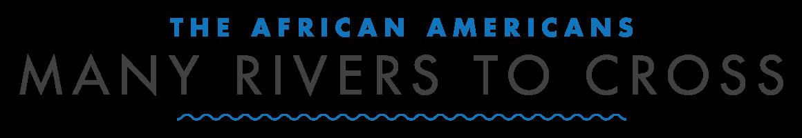 Many Rivers to Cross logo
