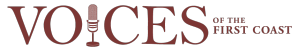 Voices of the First Coast logo