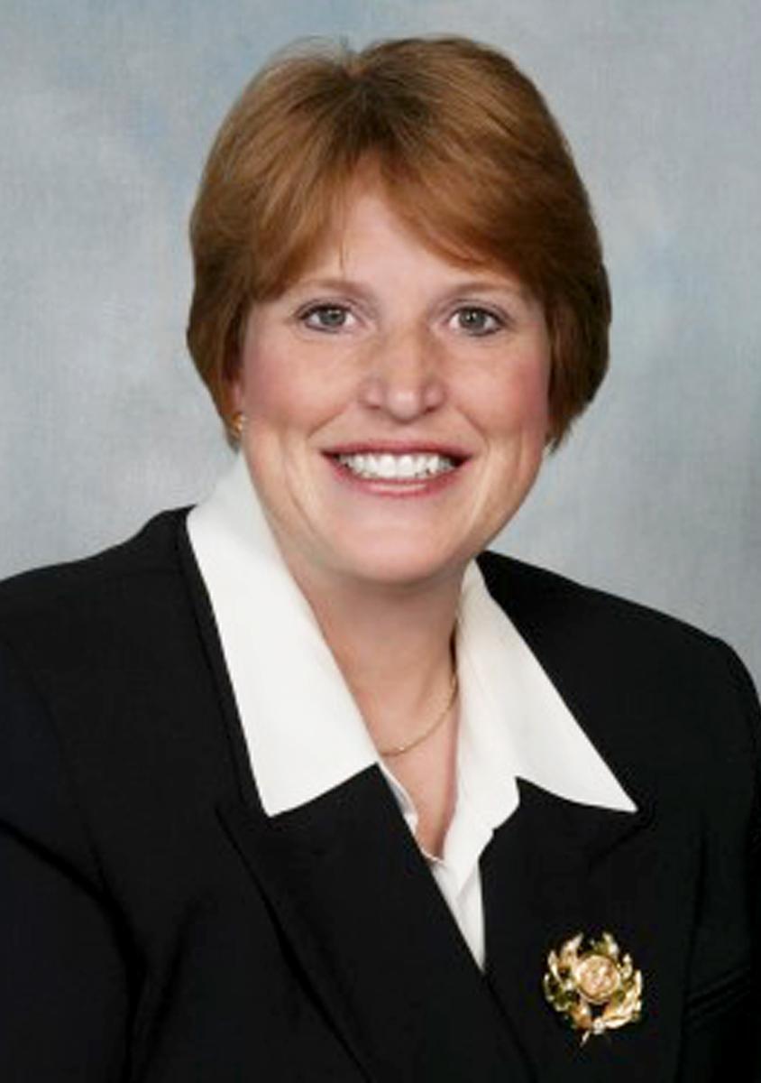 Judy Walz