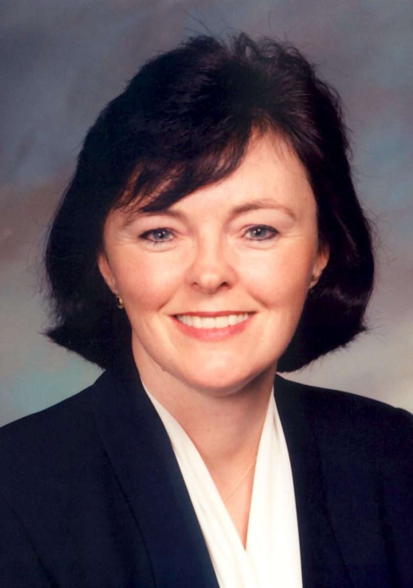 Kathy Bonaventura