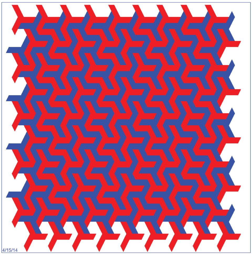 richard_lewis-hexagonal_fractal