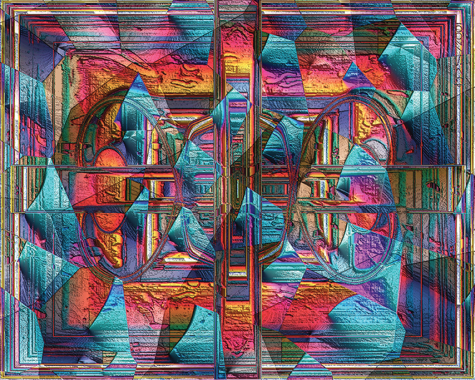 john_summers-multicolored_abstraction