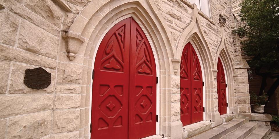 first_prebyterian_church