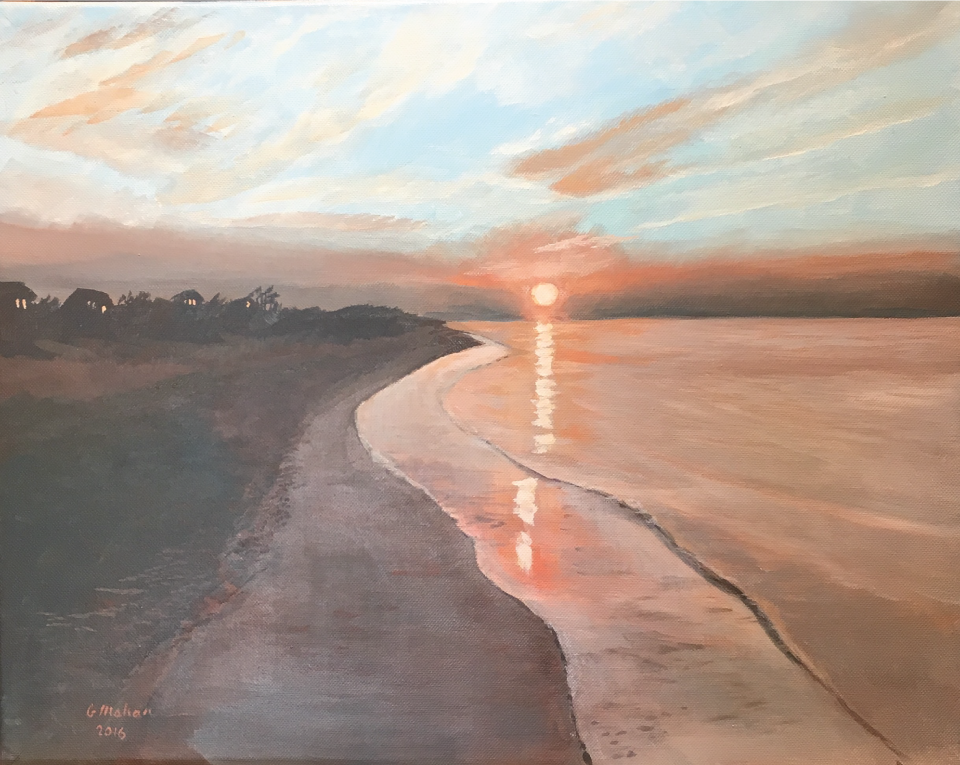 gary_mahan-sunrise_at_st_george_island