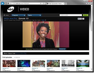 video-portal