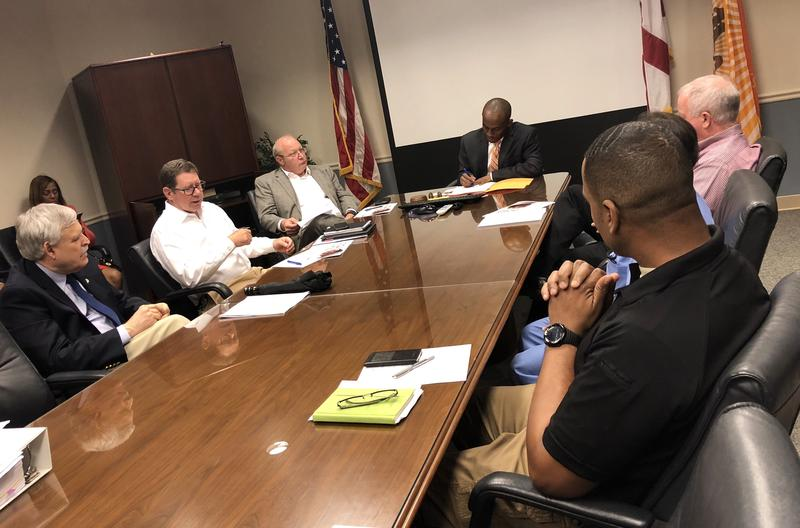 Hospitals, City Officials Talk About Plans For 'Hit-Free Zones'