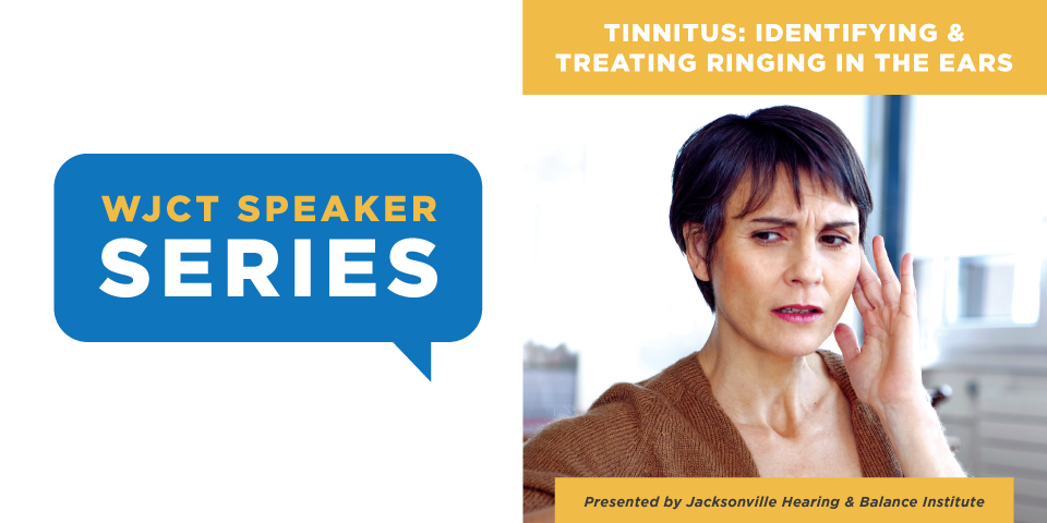 Tinnitus: Identifying & Treating Ringing in the Ears