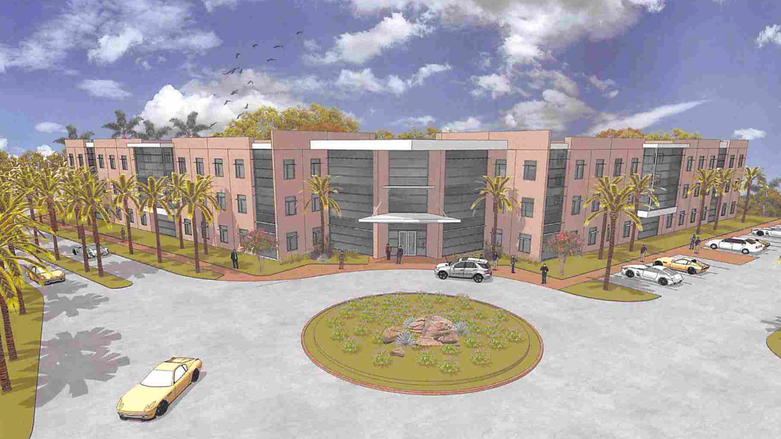 Jacksonville University Projects Transforming Campus