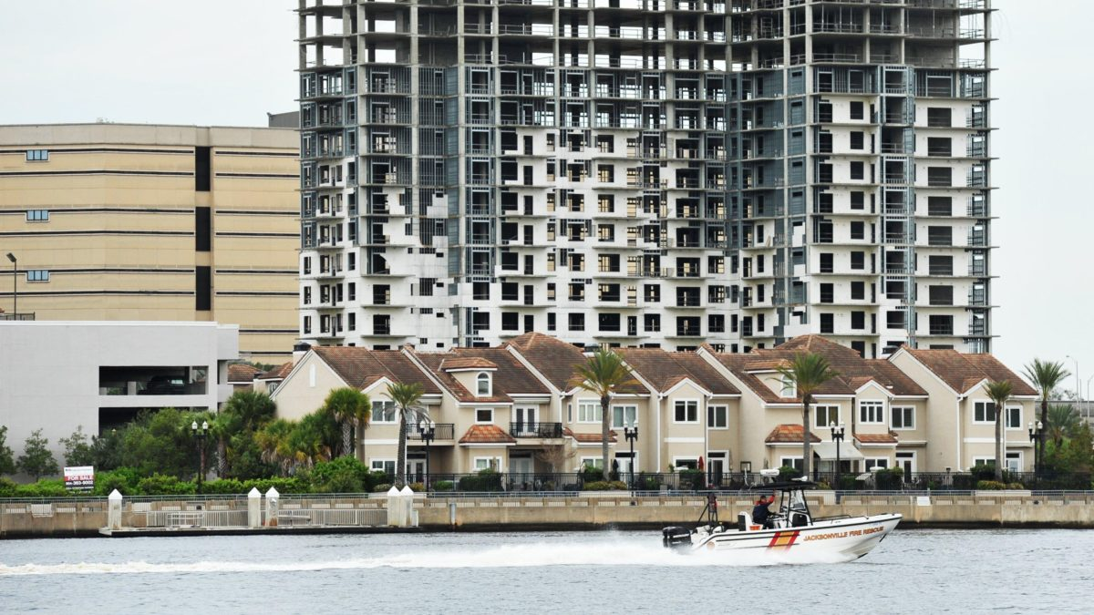 Zillow: Jacksonville Leads The Nation in Premiums People Pay For Waterfront Living