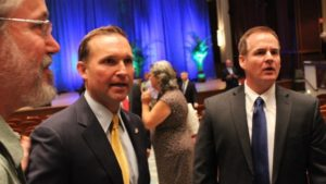 Mayor Curry Will Outline His $1.3 Billion Jacksonville Budget Monday
