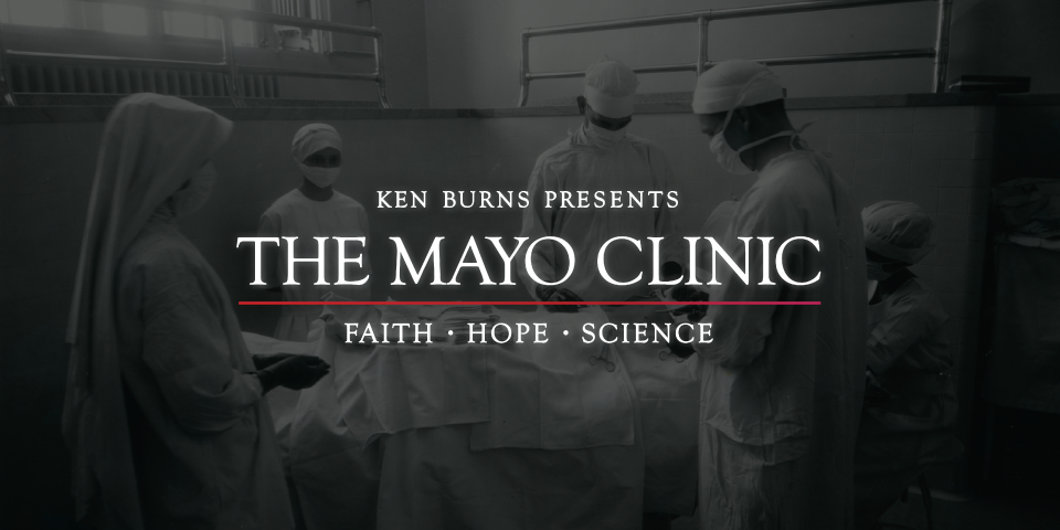 Screening & Discussion with Ken Burns