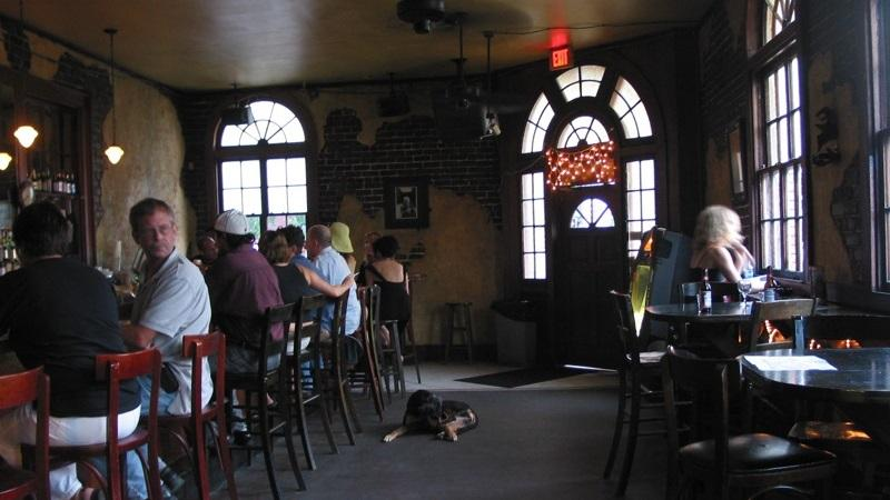 Bars & Breweries Struggle With Health Department Rules Prohibiting Pets Indoors