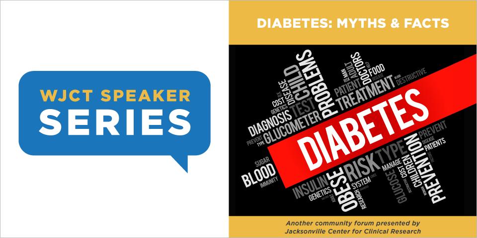 Diabetes: Myths & Facts