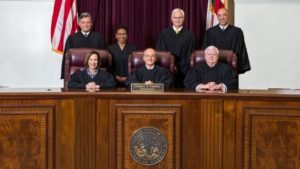 Fla. Supreme Court Direction May Hinge On Governor's Race