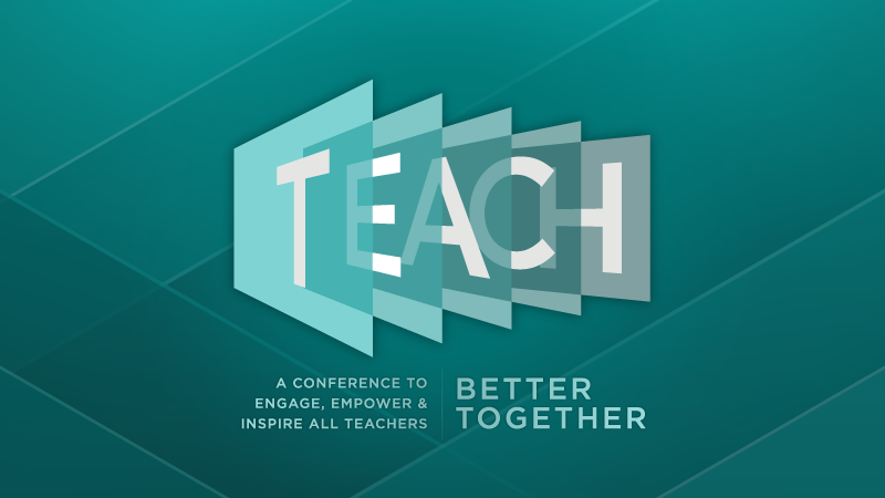 Save The Date! The 2019 TEACH Conference Is Set For March 2nd