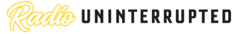 The Radio Uninterrupted logo