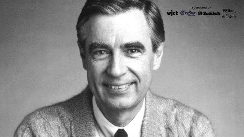 Mr. Rogers' Neighborhood Sweater Drive - Donate Today!