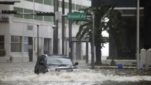 Miami Rolls Out Resiliency Plan That Includes Overhauling Aging Stormwater System