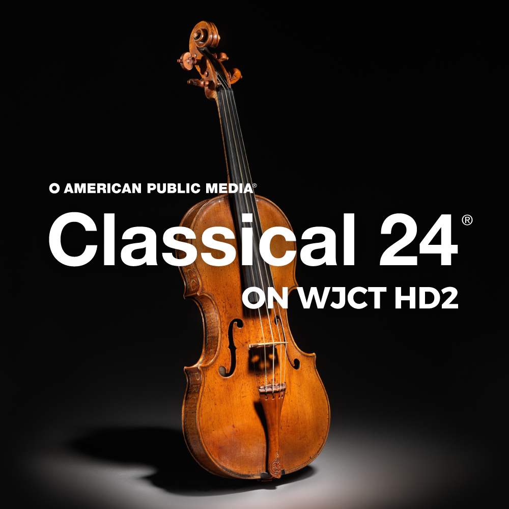 Classical 24 on WJCT