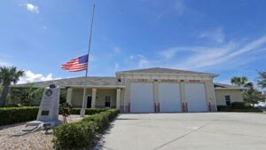 Flags To Be Lowered Wednesday In Remembrance Of Florida COVID Deaths