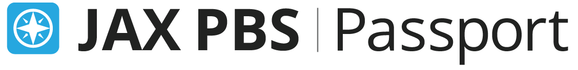 Jax PBS Passport