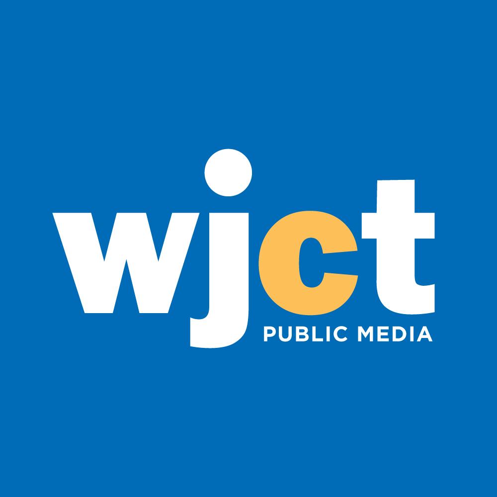 WJCT Public Media Logo Square Color