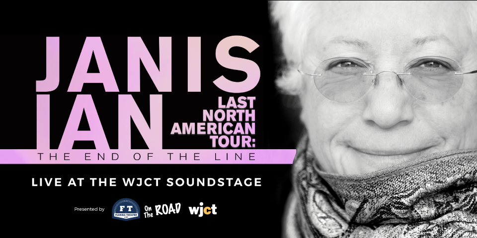 Janis Ian – The End of The Line Tour