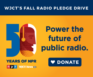 50 Years of NPR - Power the Future of Public Radio & Donate Today!