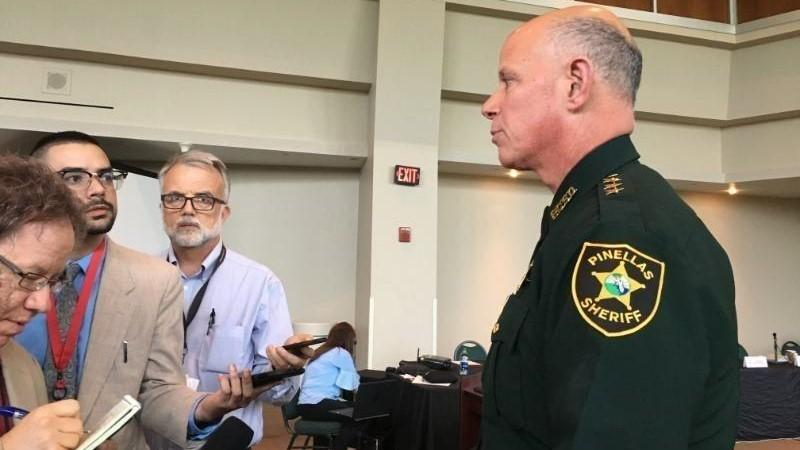 Sheriff, Oversight Panel Dispute 'Marcy's Law' Ruling