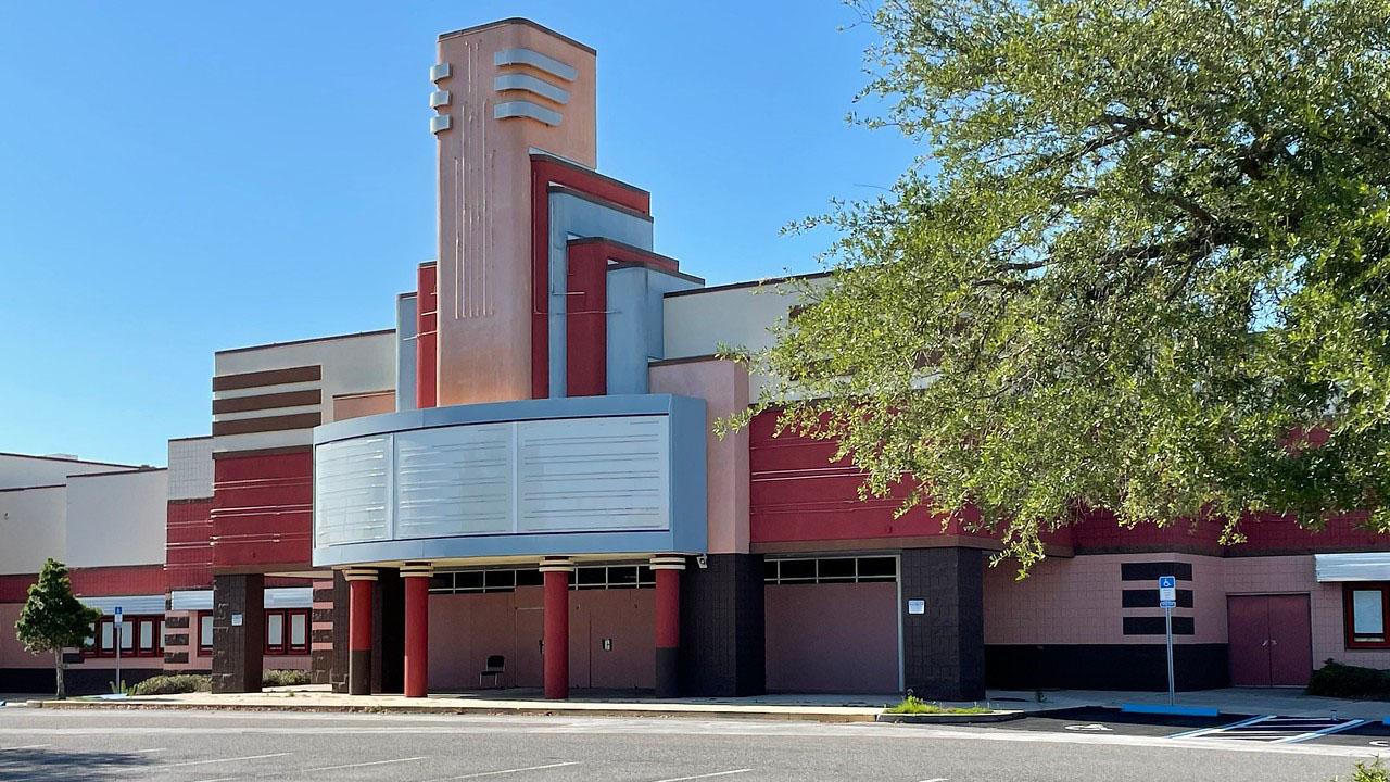 The Jaxson: A Eulogy For A Fallen Theater