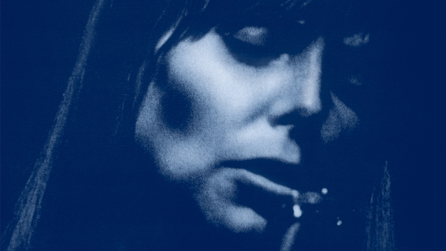 """Featured image for """"Brandi Carlile Will Join NPR Music's Listening Party For Joni Mitchell's 'Blue'"""""""