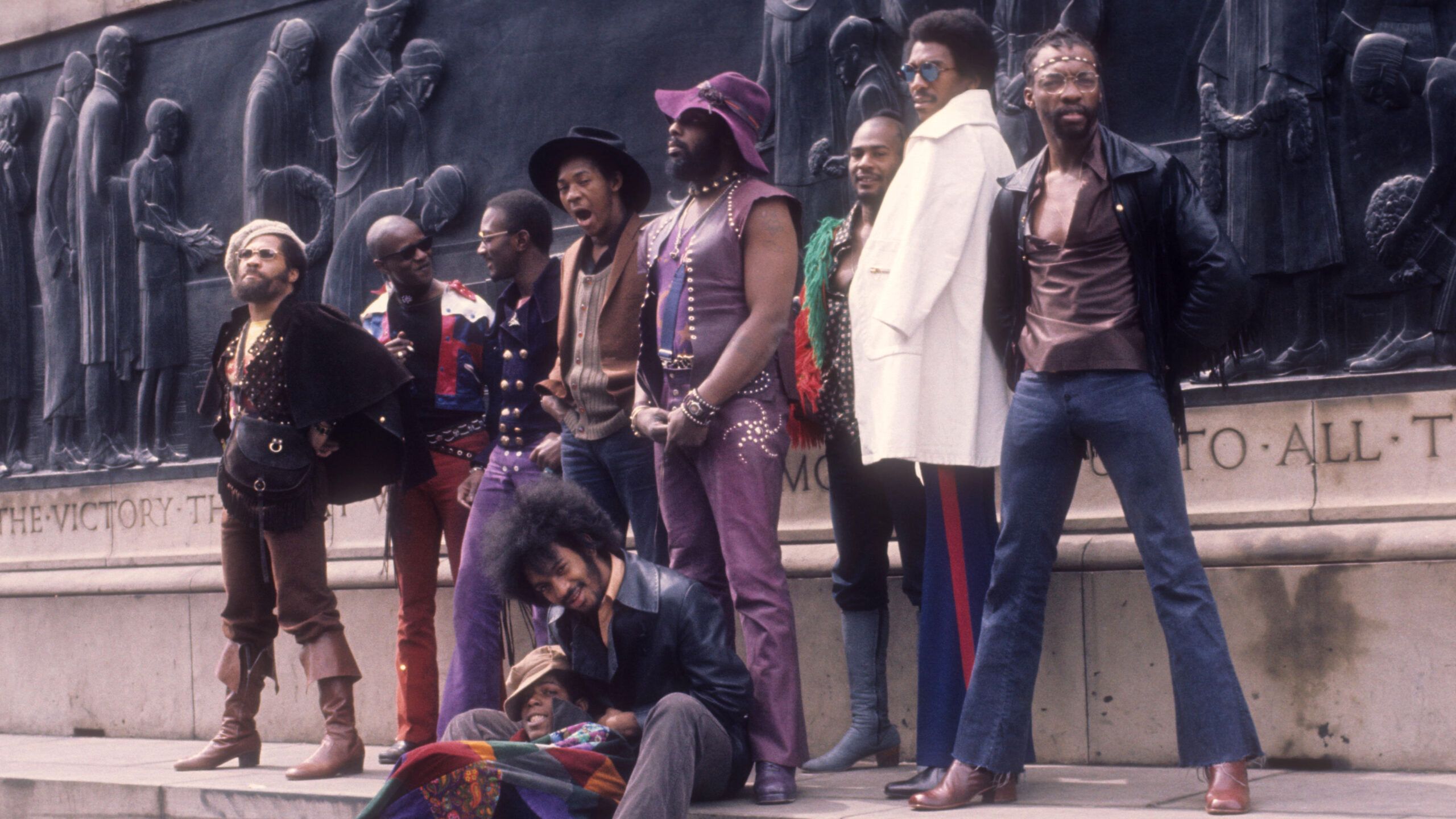 """Featured image for """"Funkadelic's 'Maggot Brain' At 50: R&B, Psychedelic Rock And A Black Guitarist's Cry"""""""