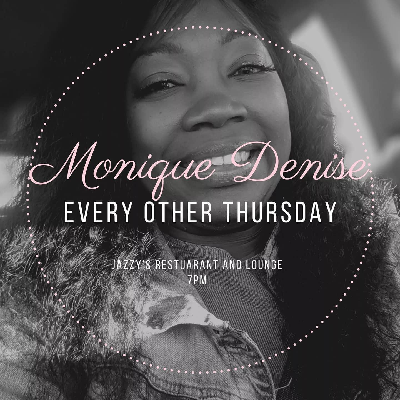 Monique Denise
