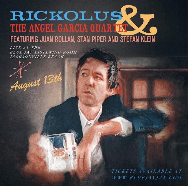 rickoLus and Angel Garcia