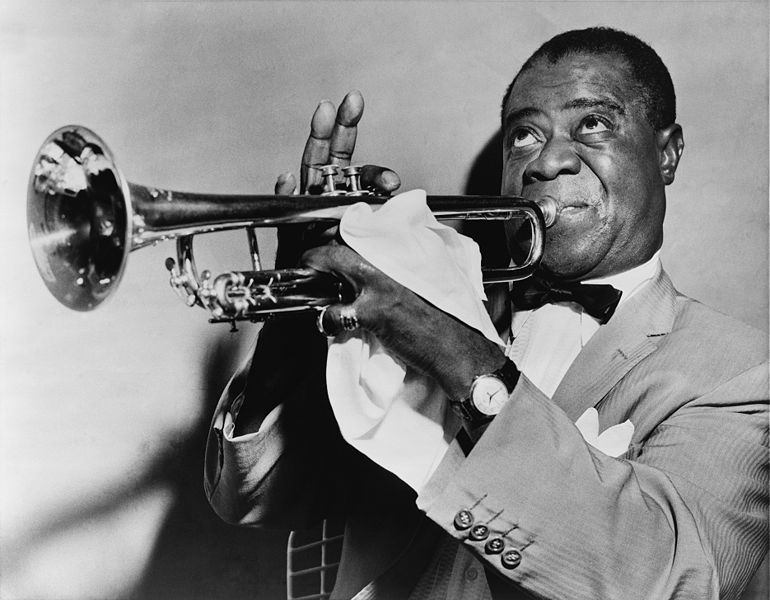 """Featured image for """"Hurricane Ida destroys Karnofsky Tailor Shop, a jazz landmark and second home to Louis Armstrong"""""""