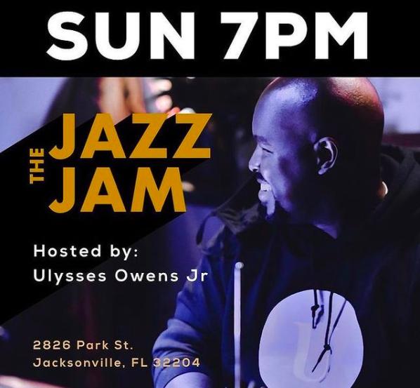 Wildcrafters Jazz Jam