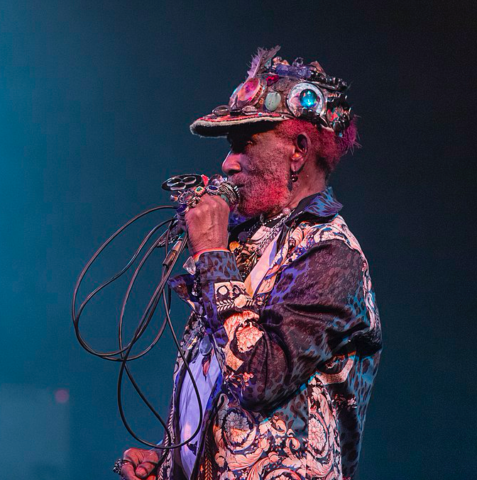 """Featured image for """"Reggae great and Dub pioneer Lee """"Scratch"""" Perry dead at 85"""""""