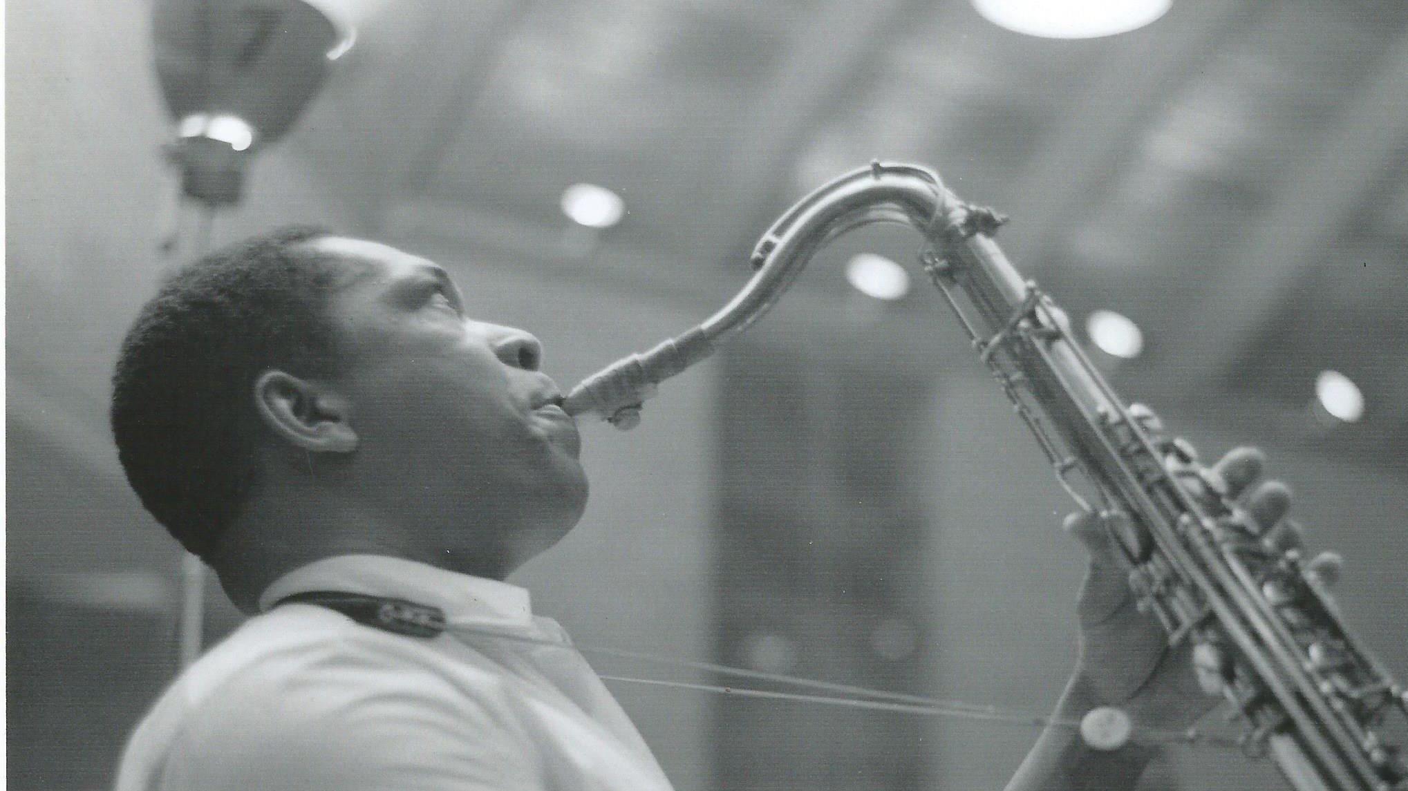 """Featured image for """"John Coltrane's Masterpiece Breathes New Life With 'A Love Supreme: Live In Seattle'"""""""