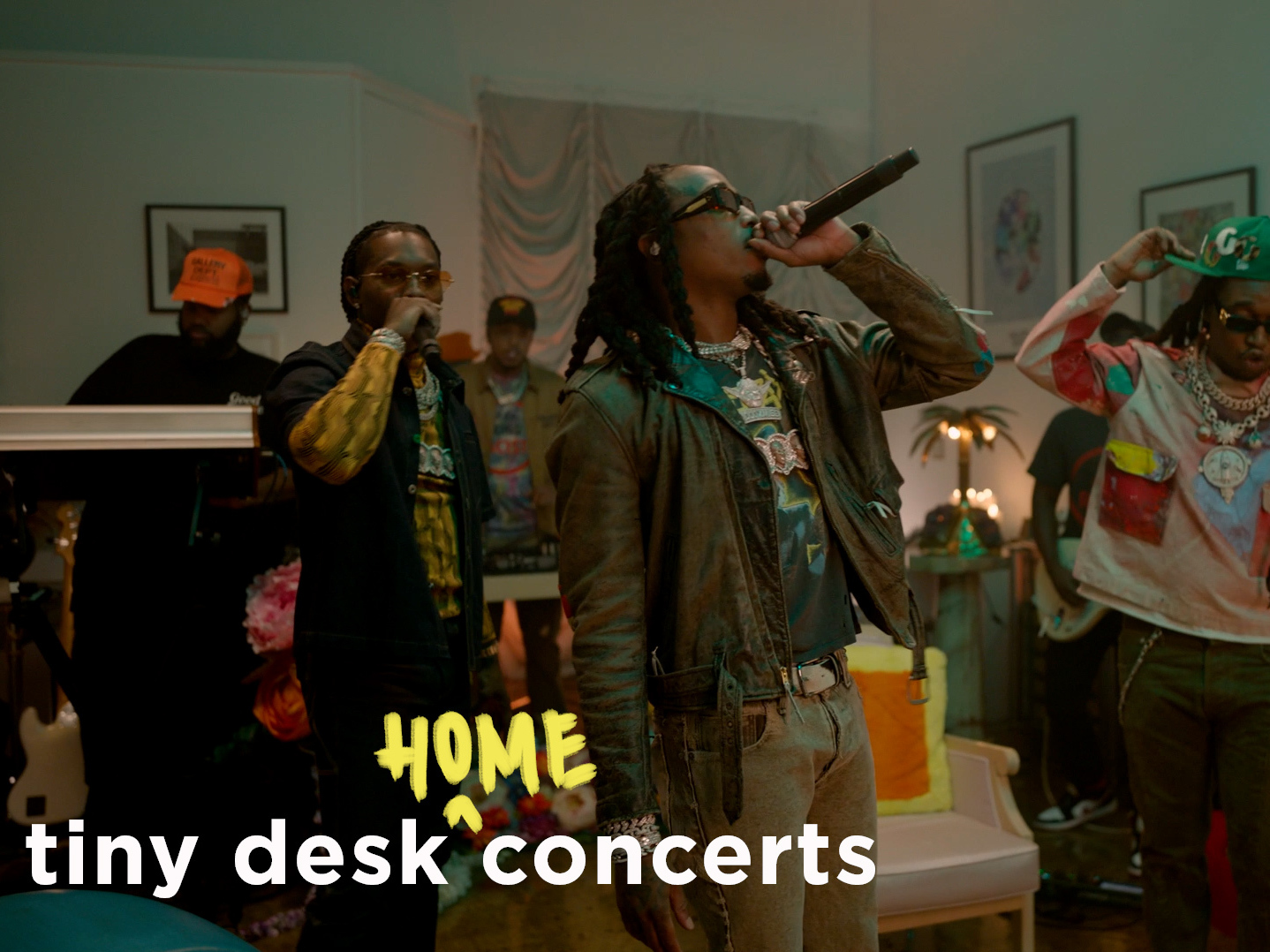 """Featured image for """"Migos 