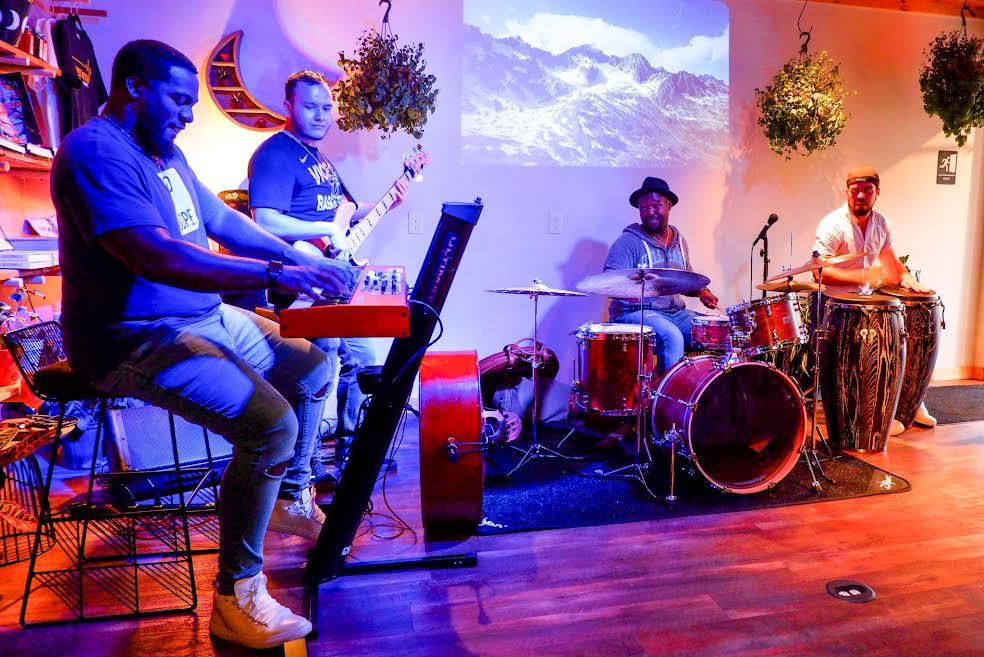 "Featured image for ""Go | Jazz Fest After Dark broadens the Jacksonville Jazz festivities"""