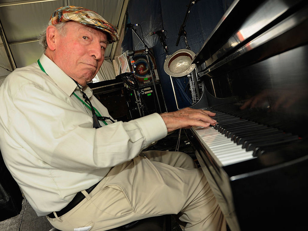 """Featured image for """"George Wein, Music Festival Pioneer, Dies At 95"""""""