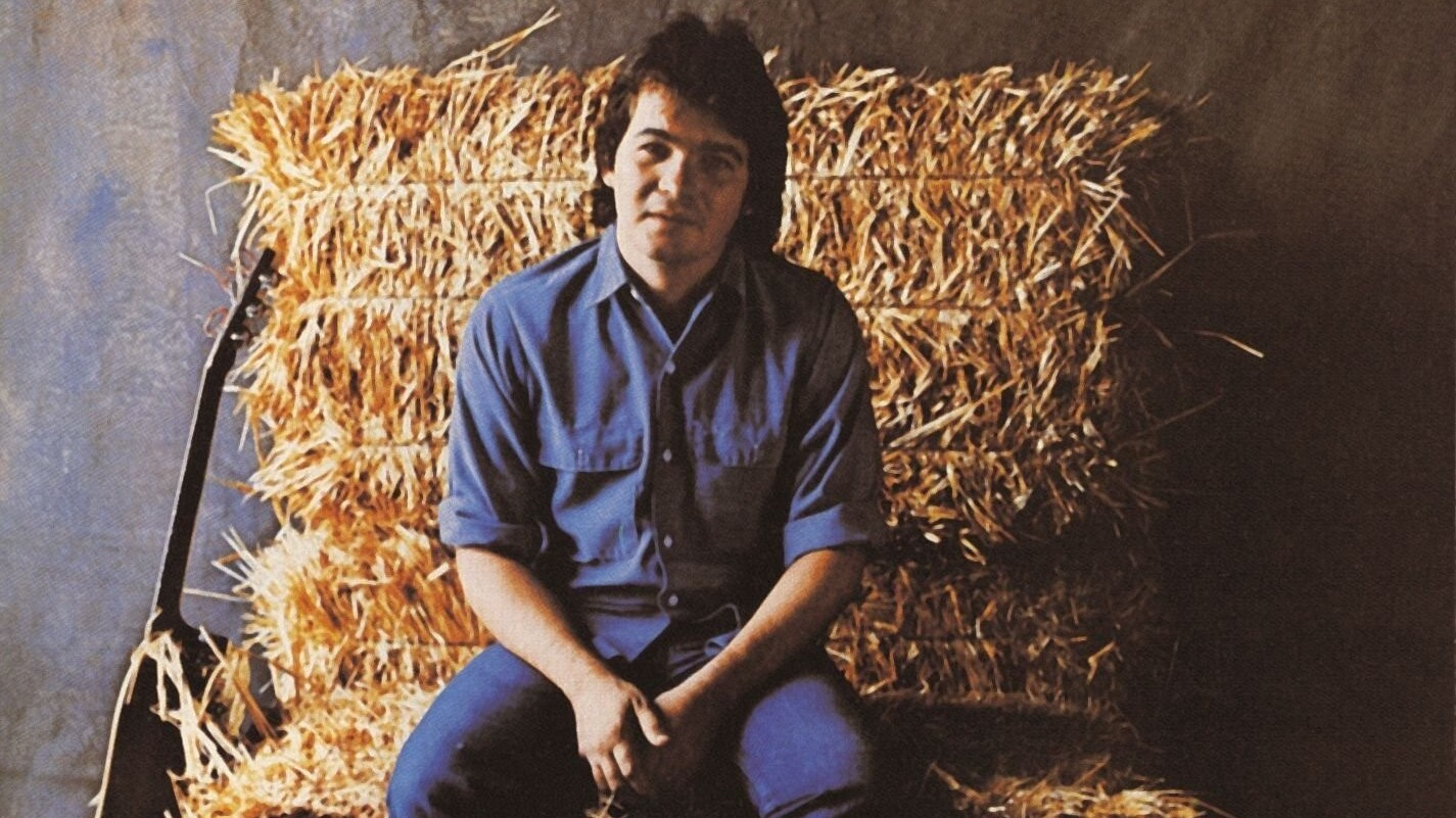 """Featured image for """"Join NPR Music's Listening Party For John Prine's Debut Album"""""""