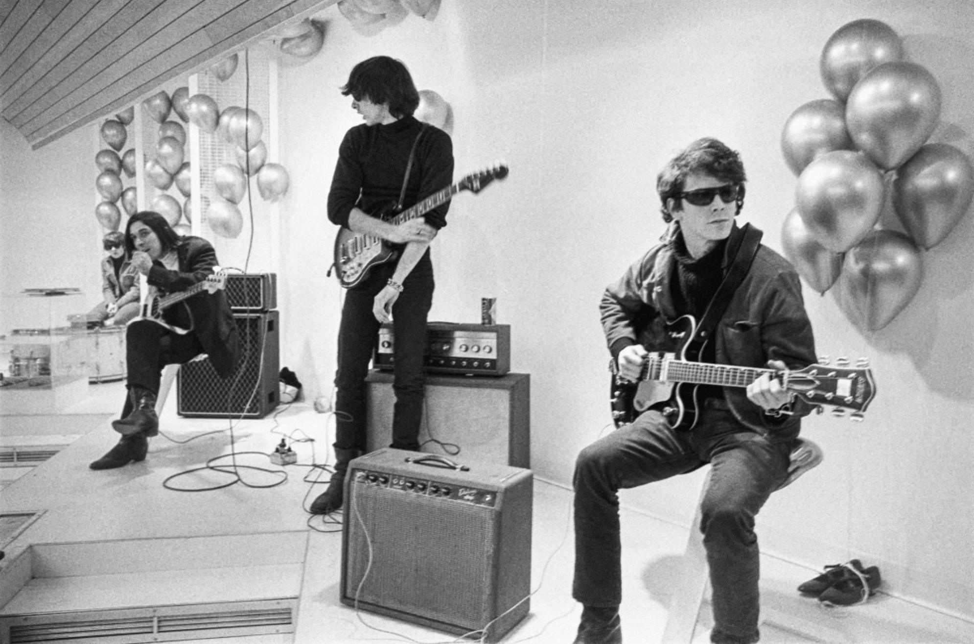 "Featured image for ""Go | Todd Haynes' 'The Velvet Underground' documentary @ Sun-Ray Cinema"""