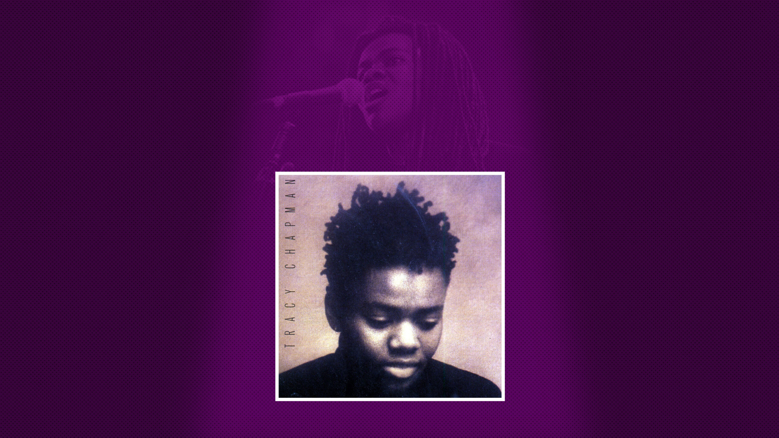 """Featured image for """"Meeting Tracy Chapman In The Spaces Between"""""""