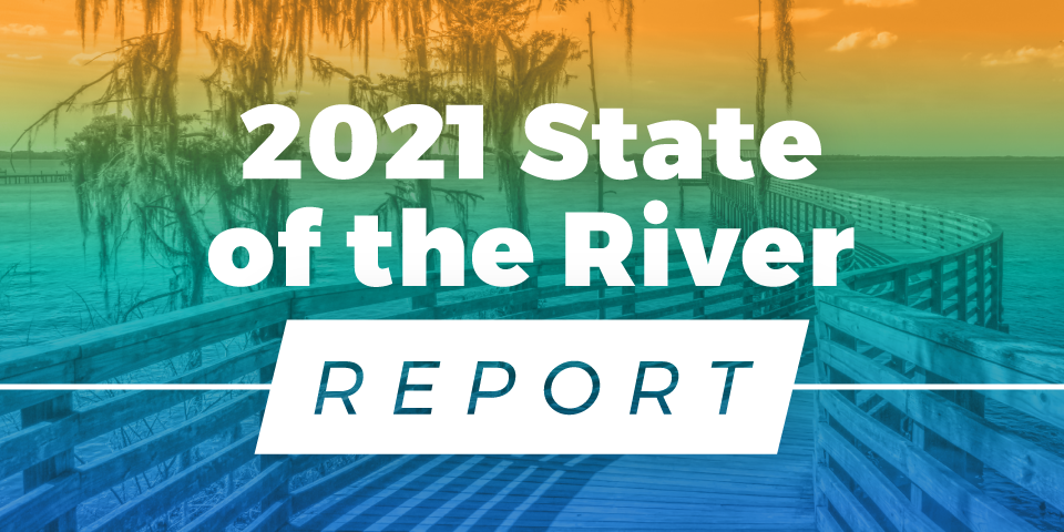 2021 State of the River Report